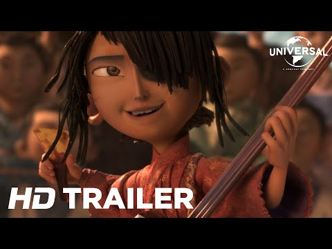 Kubo and the Two Strings'