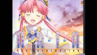 Aria: The Origination ~Aoi Hoshi no El Cielo~ 花ノ咲ク星 - Hana no Saku Hoshi