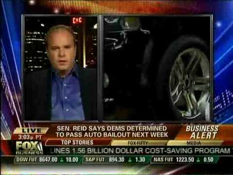 Bill Glynn on Fox Business Channel November 11, 2008 - YouTube
