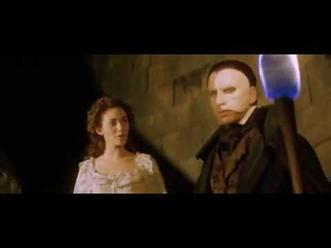 The Phantom Of The Opera - Theme Song