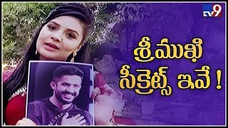 Anchor Srimukhi Secrets: Sankranthi bold interview - TV9 E..