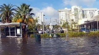 South Florida's Rising Seas - Sea Level Rise Documentary