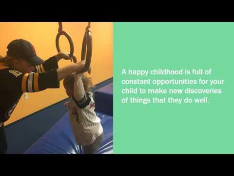 Nurturing Your Child's Strengths at Summer Day Camp