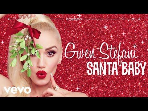 Gwen Stefani - Santa Baby (Audio)