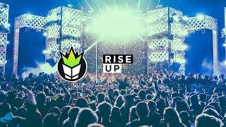 Yves Larock - Rise Up (Cool Keedz & Hi-Cut Remix)