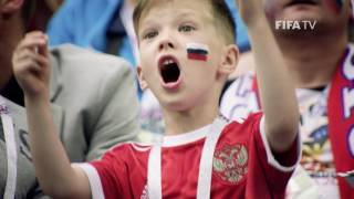 A Review of the FIFA Confederations Cup 2017