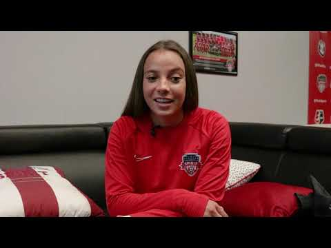 Mallory Pugh | 2019 Women's World Cup