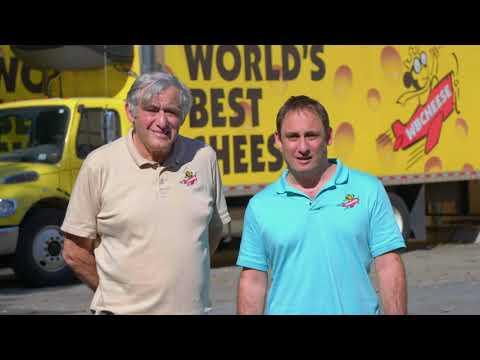 Help prevent 100% Tariffs on cheese!