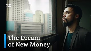 Bitcoin - Blockchain and the dream of new money - Founders Valley | DW Documentary