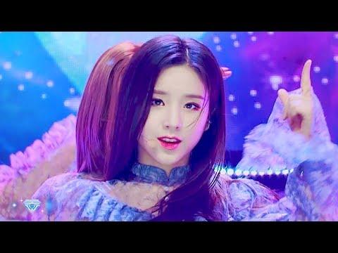 이달의소녀(LOONA) - Butterfly [Stage Mix&Color Grading]