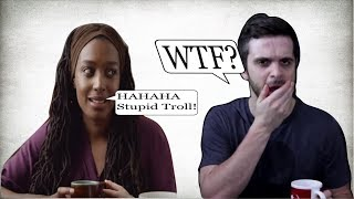 Franchesca Ramsey Lied to Andy Warski and the Skeptic Community