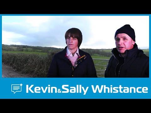Afimilk Cow Monitoring (Neck Tag) Testimonial - Black House Farm, UK