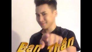 Huy Cung - Vlog 24: Bạn Thân (Official Video)