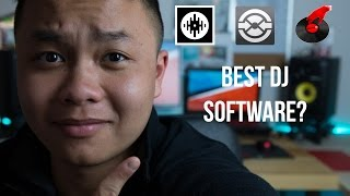 [VLOG 3] Phần mềm DJ nào phù hợp cho bạn? (Serato vs Traktor vs Virtual DJ)