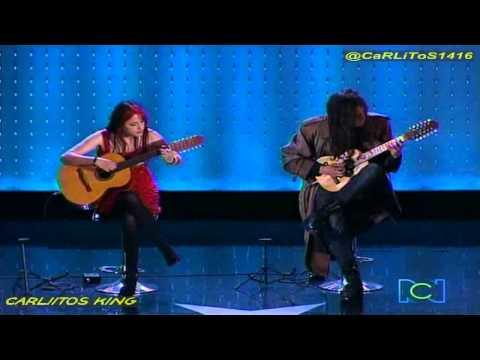 Colombia Tiene Talento 2T - EL LOCO DEL REQUINTO - 6 de Junio de 2013.