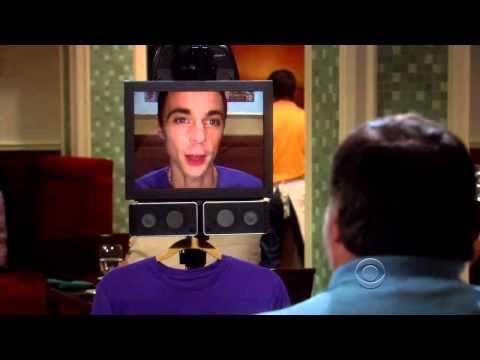 Steve Wozniak on The Big Bang Theory :-)