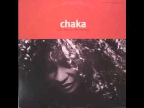 Chaka Khan - Love You All My Lifetime (Love Suite Mix Opus 12