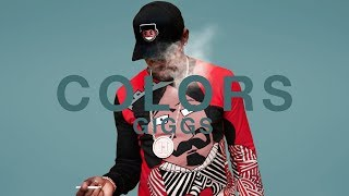 Giggs - The Essence   A COLORS SHOW