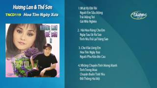 Hoa Tím Ngày Xưa - Hương Lan & Thế Sơn