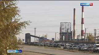 Три крупных предприятия Омска могли стать источником загрязнения атмосферного воздуха в городе