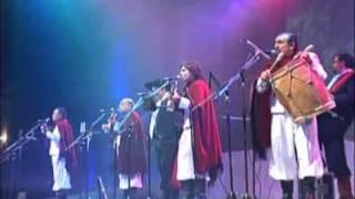 Los chalchaleros y el Chaqueño Palavecino La carpa de Don jaime