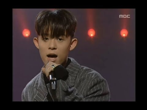 H.O.T - We are the future, MBC Top Music 19971227