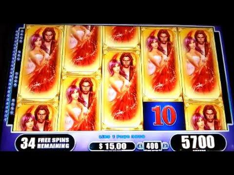 The Winner Of The Wheel Of Rizk's Progressive Jackpot Is