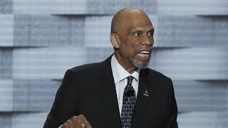 "Kareem Abdul-Jabbar SHUTS DOWN Both Jordan AND LeBron ""There IS NO GOAT!"""