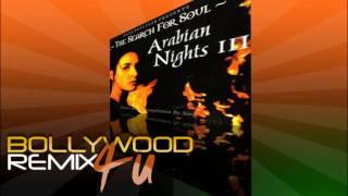 Arabian Nights III - Megamix 3 [Dj Sanj]