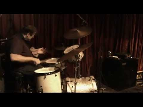 Jazz Drum Solo