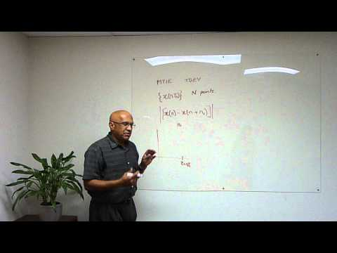 Clock Metrics: MTIE & TDEV - Episode 6
