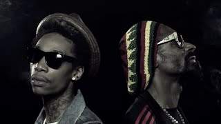 "Snoop Dogg & Wiz Khalifa ""French Inhale"""