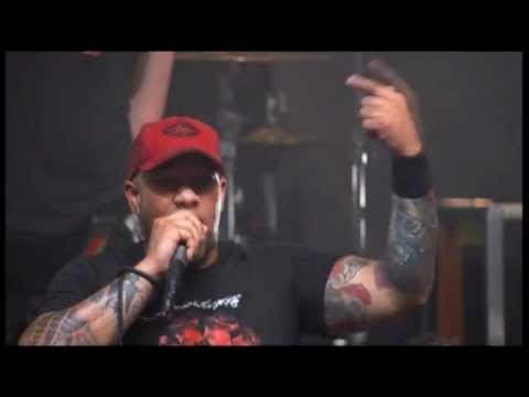 Fixation On The Darkness (Live)