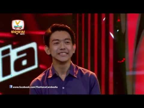 Baixar The Voice Cambodia - គ្រឿន នភាល័យ -  When i was your man - 31 Aug 2014
