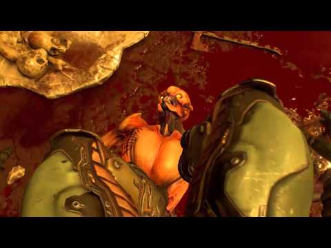 DOOM | Systém PS4