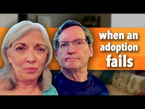When Adoption Fails - Our Thoughts on the Myka Stauffer Case
