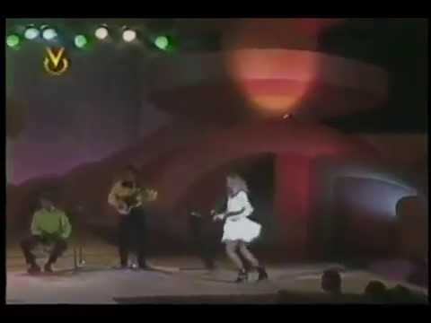 Natusha - Rumba Lambada - Excelente Audio