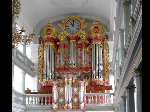 JS Bach - Kommst du nun, Jesu vom Himmel herunter BWV 650, par Bine Bryndorf