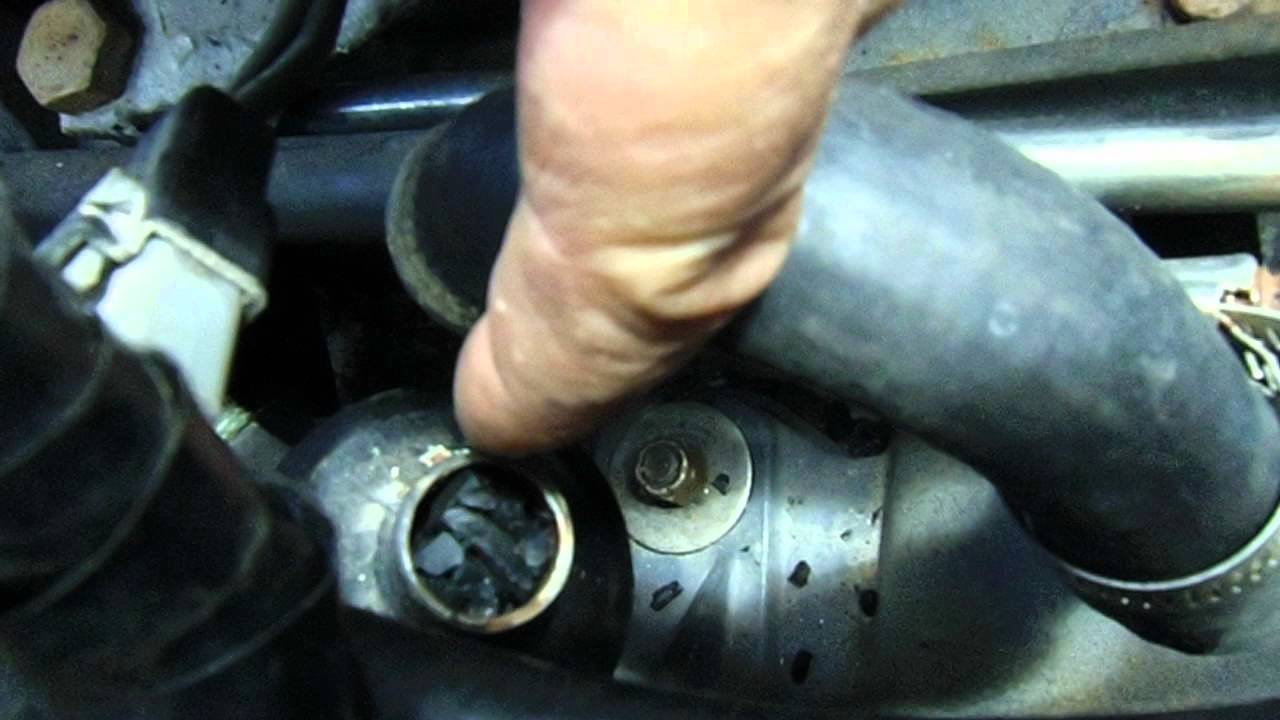 Inboard Outboard Stern Drive Waterpump Repair Part 1 Of 6
