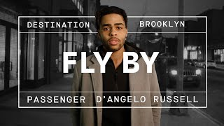 D'Angelo Russell's Guide to Brooklyn   FLY BY