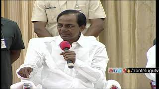 Reasons Behind CM KCR Support to Jagan In Data leakage | Weekend Comment By RK | ABN Telugu