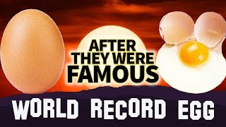 World Record Egg   After They Were Famous   Created by Supreme Patty, How To Basic OR ?