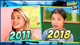 Kids React in 2011 vs Today (2018)
