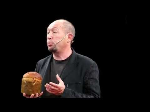 Let's reinvent our food! | Marco Ceriani | TEDxVerona