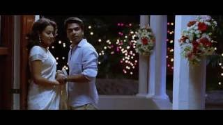 The Best Lovely Scene - Vinnaithandi Varuvaya - 1080p HD