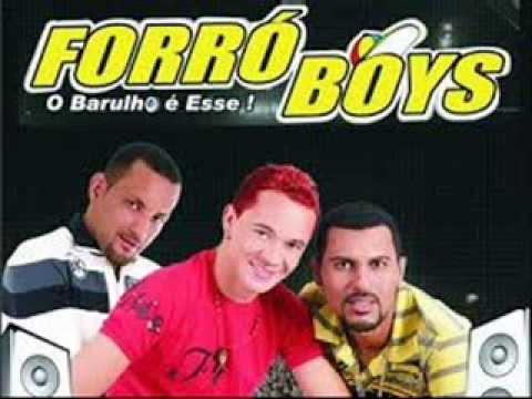 Baixar Forró Boys vol 2-na pisada dos mulekes