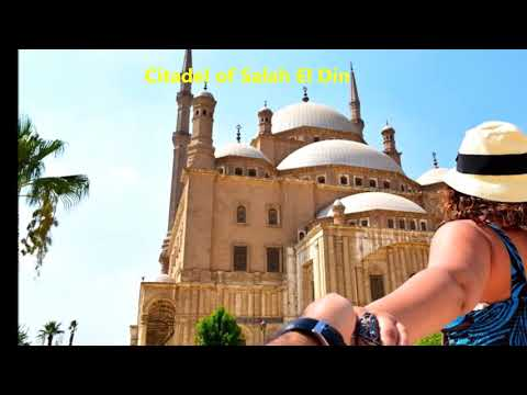 Cairo Short Breaks