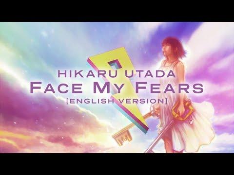 Utada Hikaru & Skrillex - Face My Fears [Lyrics/Lyric Video]