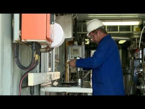 Central Bulk Emulsion Plant