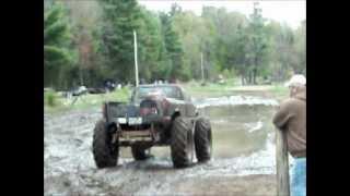 Serenity Farms Mud Run Durham Maine